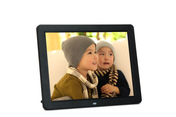 12 '' Android Advertising Player layar LCD POP Player Dengan 1280 * 800 / A33 / 8GB WIFI / HDMI